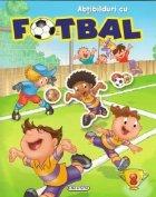 Abtibilduri cu fotbal nr 2
