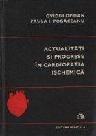Actualitati progrese cardiopatia ischemica
