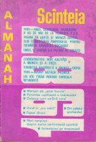Almanah Scinteia 1987