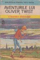 Aventurile lui Oliver Twist, Volumul I