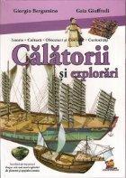 Calatorii explorari (mini enciclopedie) Istorie