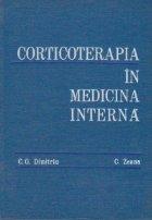 Corticoterapia in medicina interna