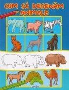 Cum sa desenam animale