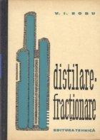 Distilare-Fractionare
