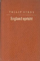 England Spricht / Anglia vorbeste (Limba germana)