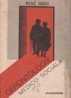 Gerontologie medico sociala