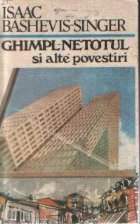 Ghimpl-Netotul si alte povestiri