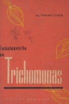 Imbolnavirile cu trichomonas