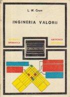 Ingineria valorii (traducere din limba engleza)