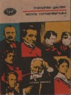 Istoria romantismului, Volumele I si II