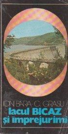 Lacul Bicaz si imprejurimi