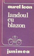 Landoul cu blazon - Roman