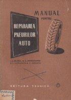 Manual pentru repararea pneurilor auto