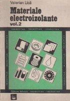Materiale electroizolante Volumul Indreptar
