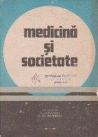 Medicina societate
