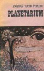 Planetarium (nuvele si povestiri)