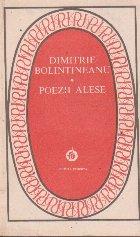 Poezii alese (Bolintineanu)