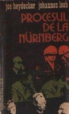 Procesul Nurnberg