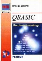 QBASIC. Proiect de manual pentru gimnaziu.