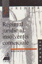 Regimul juridic al insolventei comerciale