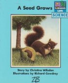 seed grows life science