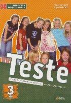 Teste pentru dezvoltarea intelectuala copilului