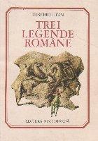 Trei legende romane
