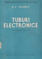 Tuburi electronice (traducere din limba rusa)