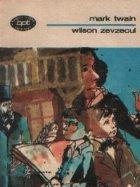 Wilson Zevzecul