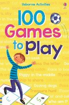 100 games play