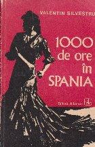 1000 ore Spania