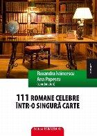 111 romane celebre într-o singură carte