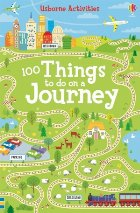 100 things journey