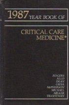 1987 Year Book of Critical Care Medicine