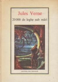 20 000 de leghe sub mari, Editia a II-a