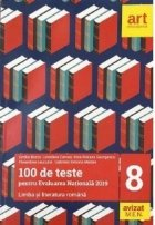 100 teste pentru evaluarea nationala