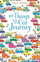 100 things car journey