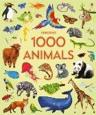 1000 animals