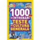 1000 de intrebari. Teste de cultura generala (vol. 2)