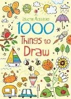1000 things draw