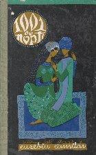 1001 de nopti - Basme arabe istorisite de Eusebiu Camilar, Volumul I (Editie 1968)
