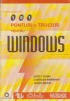 101 ponturi si trucuri pentru Windows