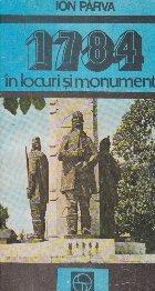 1784 in locuri si monumente