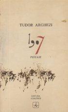 1907 Peizaje - Editie omagiala ilustrata de Constantin Baciu
