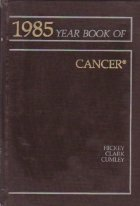 1985 Year Book of Cancer