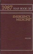 1987 Year Book of Emergency Medicine