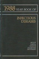 1988 Year Book of Infectious Diseases