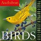 2019 Audubon Birds Colour Page