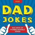 2020 Dad Jokes Boxed Calendar