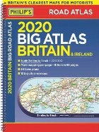 2020 Philip\ Big Road Atlas